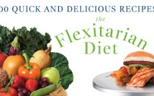 The Flexitarian Diet [Hardcover]