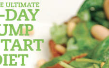 The Ultimate 7-Day Jump Start Diet