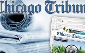 Chicago Tribune (November 23, 2008)