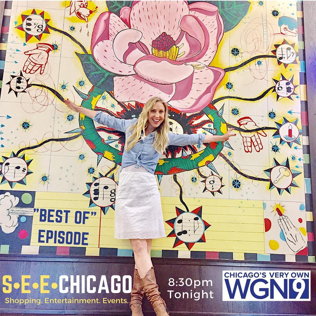 Dont forget! Tonight at 830pm on WGN its the BESThellip