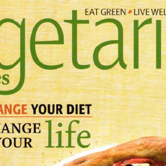Vegetarian Times (June 2011)