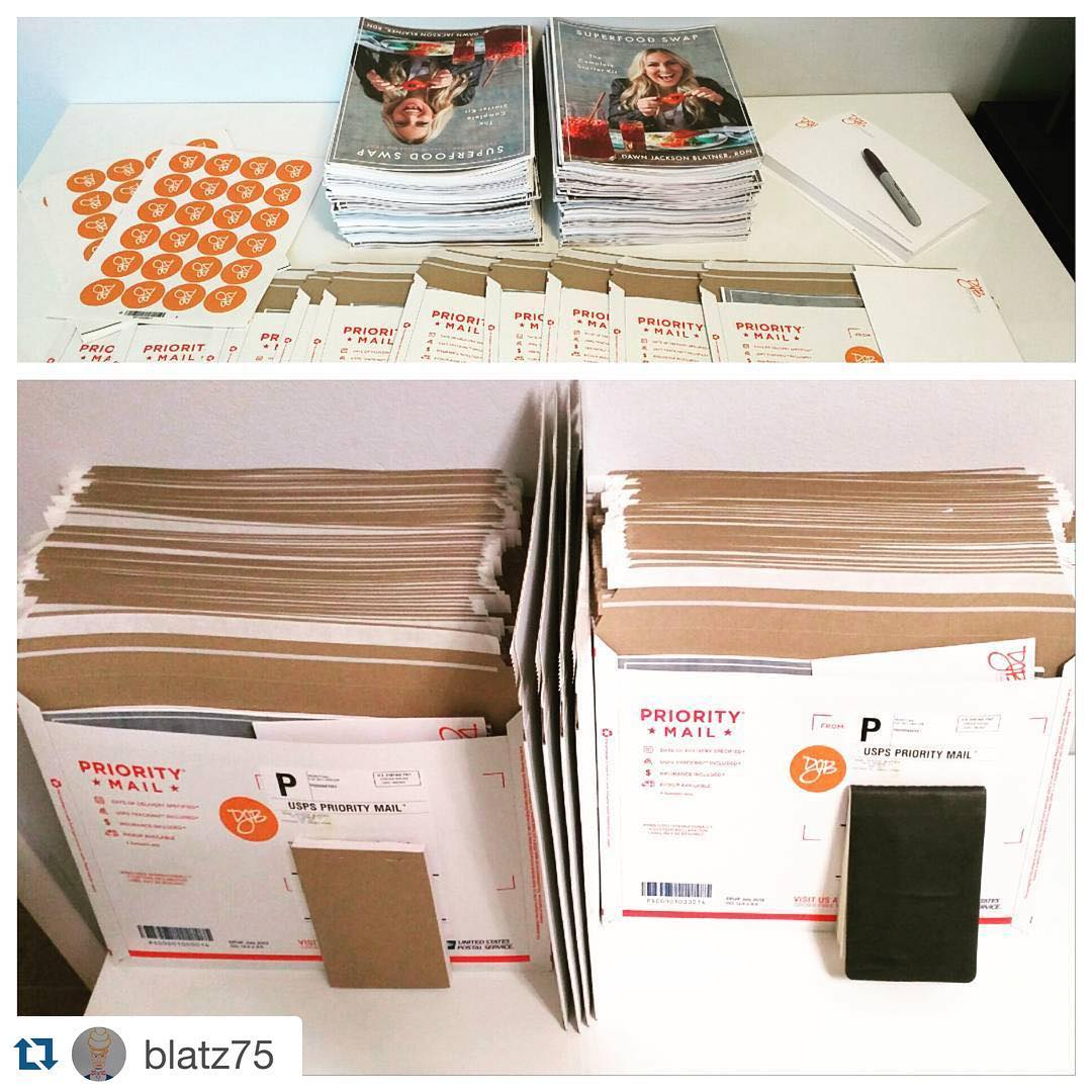 Repost blatz75  djblatner shipping dept is done for thehellip