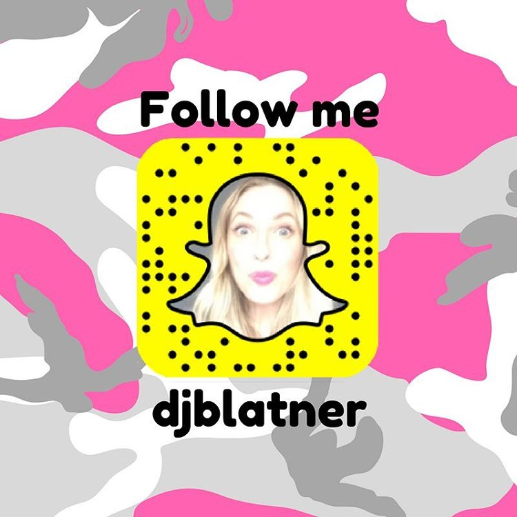 Are you on Snapchat? If so check out my newhellip