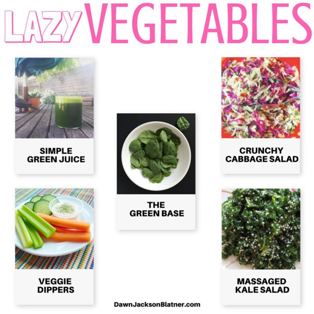 Getting your daily dose of veggies doesnt have to behellip