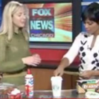 Snacks: 100 Calories or Less (Fox News Chicago)