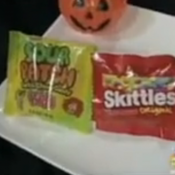 Best and Worst Halloween Candy (NBC Chicago)