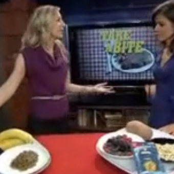The Beauty Diet (NBC Chicago)