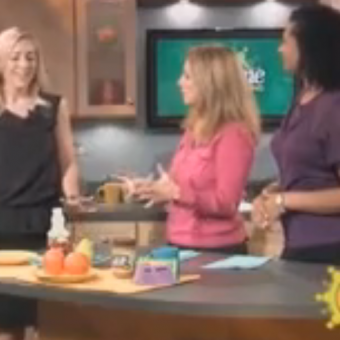 Quick Tips to Eat Less (WCIU)