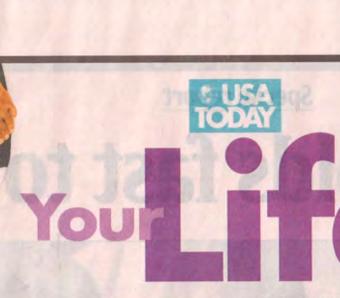 USA Today (January 2011)
