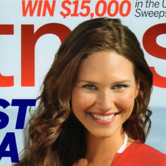 Fitness Magazine (November/December 2011)
