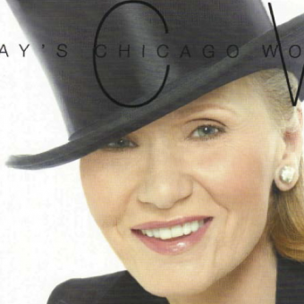 Today's Chicago Woman (December 2008)