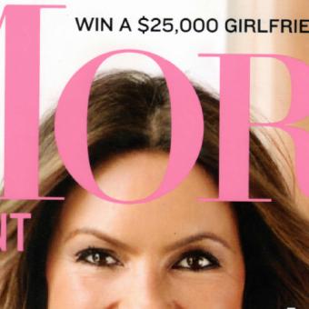 More Magazine (December 2011)
