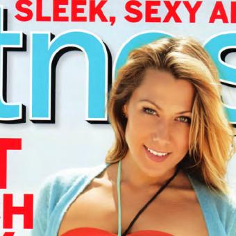 Fitness Magazine (April 2011)