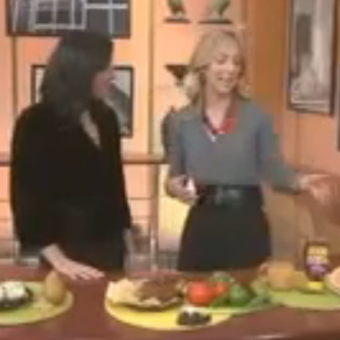 How To Fight Fruit Fatigue (WGN)