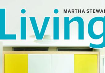 Martha Stewart Living (January 2012)