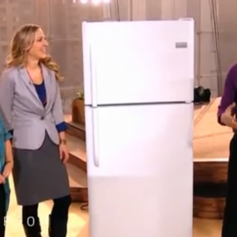 How to Give Your Fridge a Healthy Makeover (Anderson)