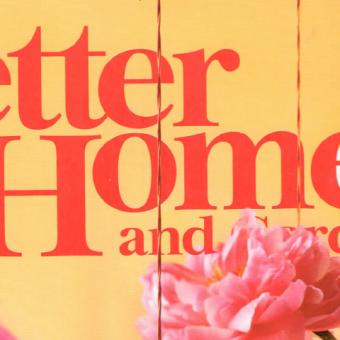 Better Homes & Gardens (July 2012)