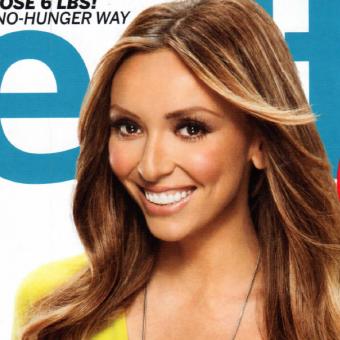 Health Magazine (November 2012)