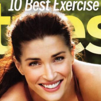 Fitness (February 2013)