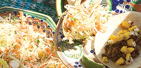 DOLE Mexican Coleslaw