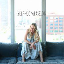 Find success w/self-compassion.