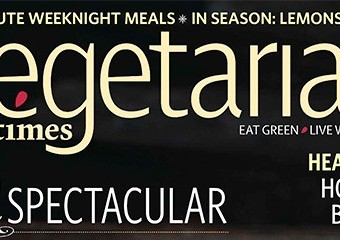 Vegetarian Times (December 2013)