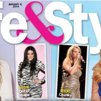 Life & Style (January 6, 2014)
