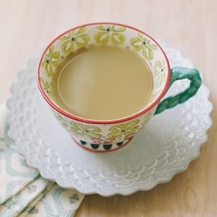 A true skinny latte.