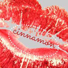 Multitask with cinnamon.