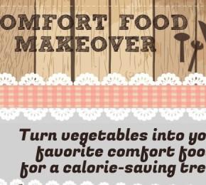 VEGGIE MAGIC: Comfort Food