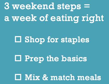 Ultimate Vegan Weekend Guide