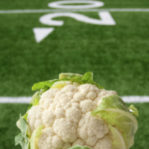Super Bowl Superfoods.