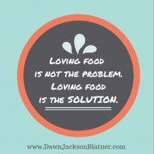 Love Your Food