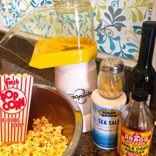 Popcorn 2.0