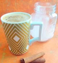 SuperSwap Pumpkin Spice Latte