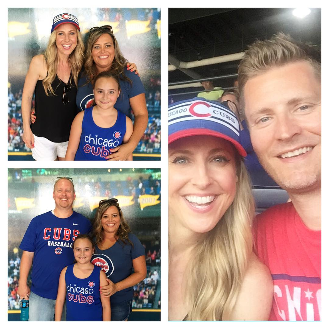 Baseball Fun!GO CUBS!