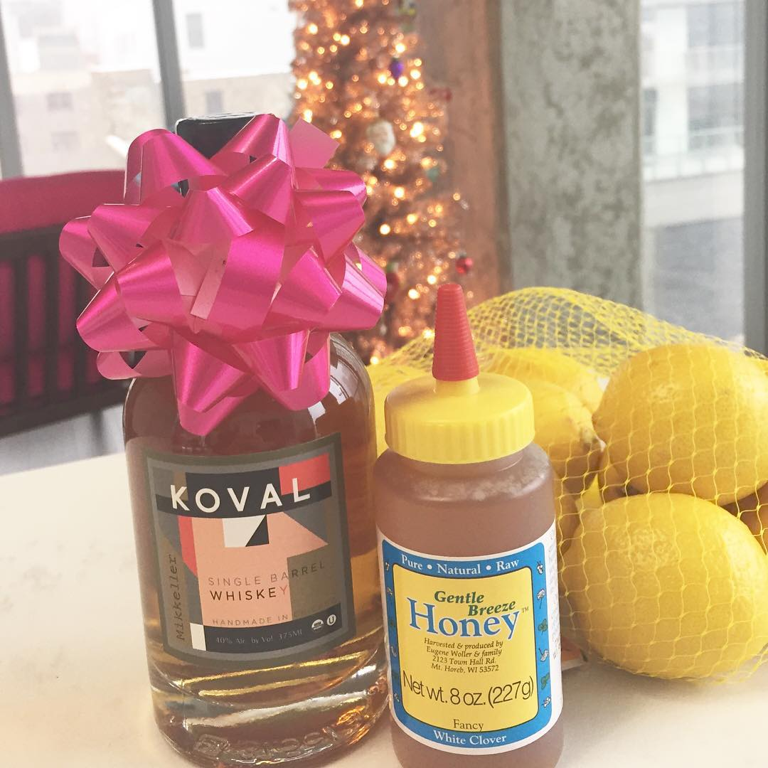 Headed to a GIRLS ONLY holiday party!!Hostess gift this yearhellip
