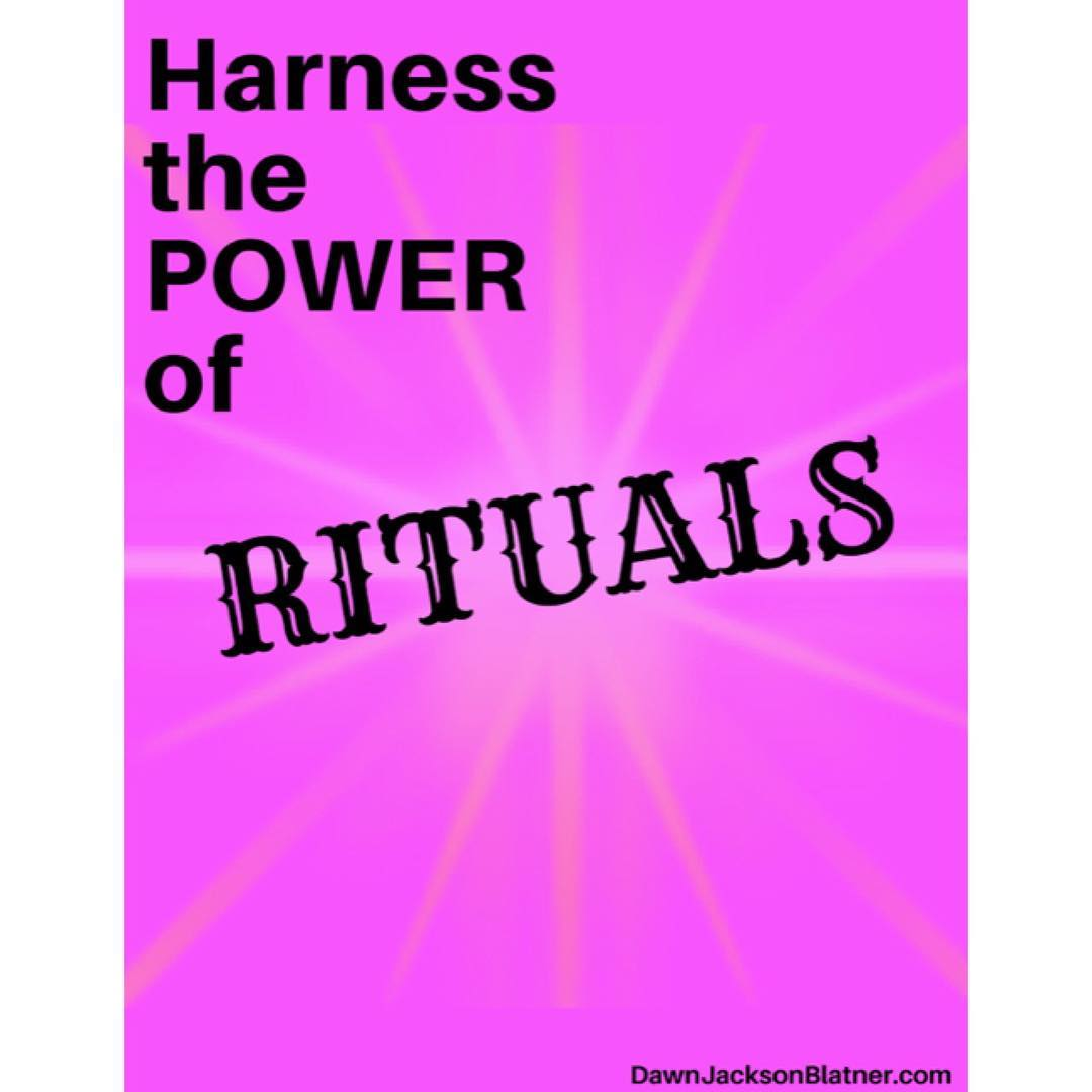 AM amp PM rituals are something I practice amp startedhellip