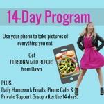 14-Day Program