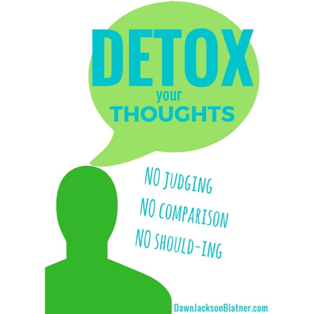 Start the new FALL season with a powerful new detoxTHOUGHThellip