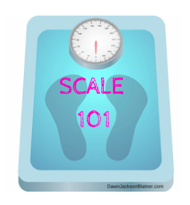 Scale 101
