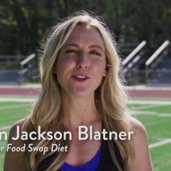 My Diet Is Better Than Yours – The Super Food Swap Diet