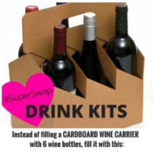 SuperSwap Drink Kits