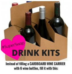 SuperSwap Drink Kits