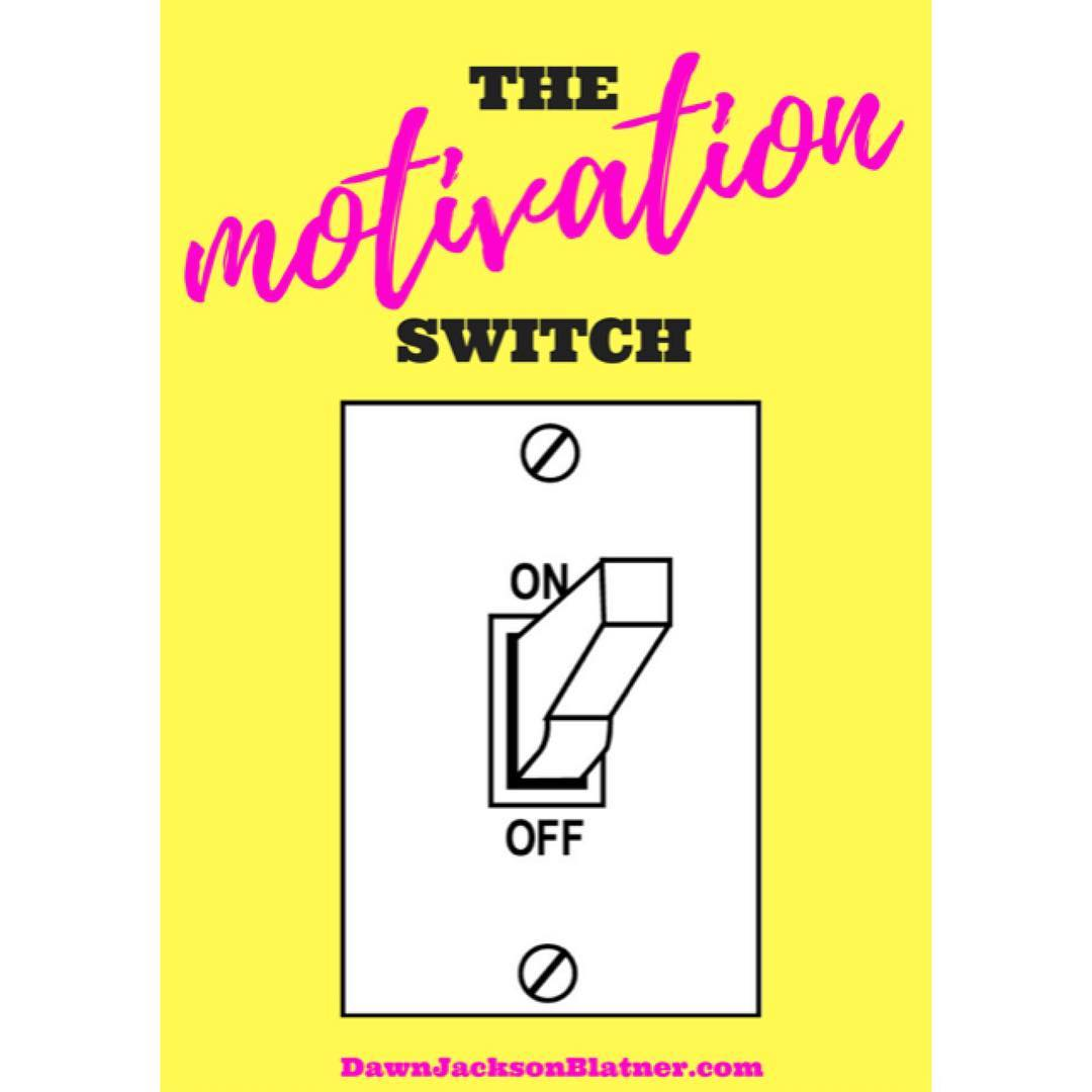 This weeks WOWhow to stay MOTIVATED to achieve longterm goalshellip