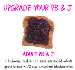 SuperSwap PB & J