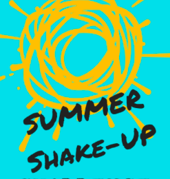 Summer Shake-Up