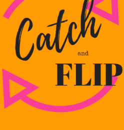 Catch & Flip
