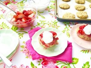 SuperSwap Strawberry Shortcake