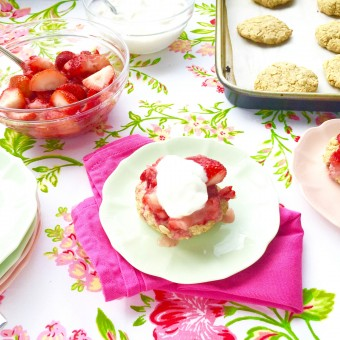 SuperSwap Strawberry Shortcake